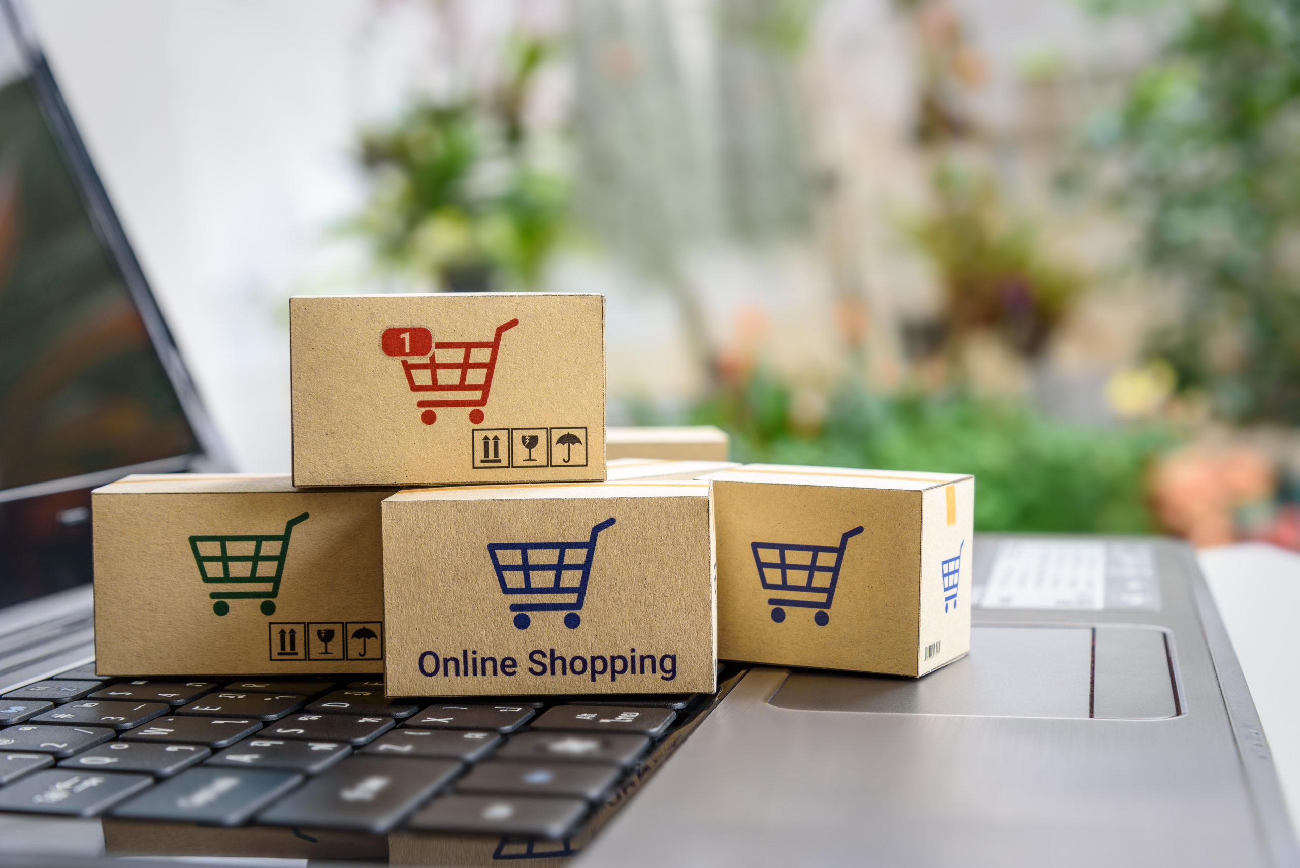 Online,Shopping